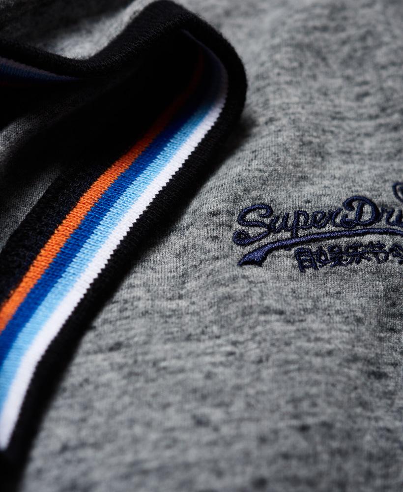 Superdry-Orange-Label-Cali-Stack-T-Shirt miniatura 14