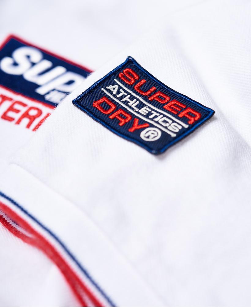 Superdry-Herren-Superstate-Champion-Polohemd-Aus-Bio-Baumwolle Indexbild 35