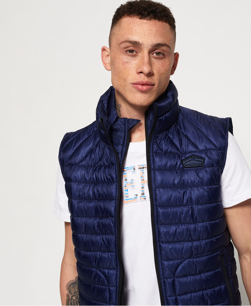 Superdry-Fuji-Double-Zip-Vest thumbnail 9