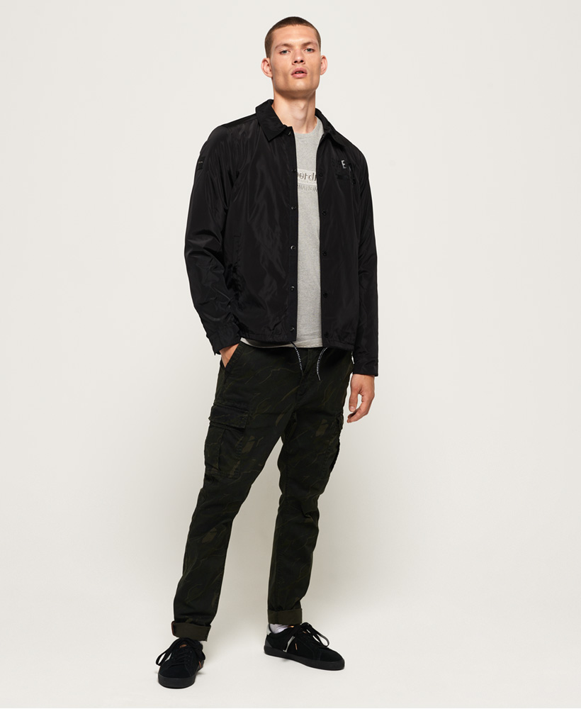 Superdry-Mens-Surplus-Goods-Coach-Jacket thumbnail 11