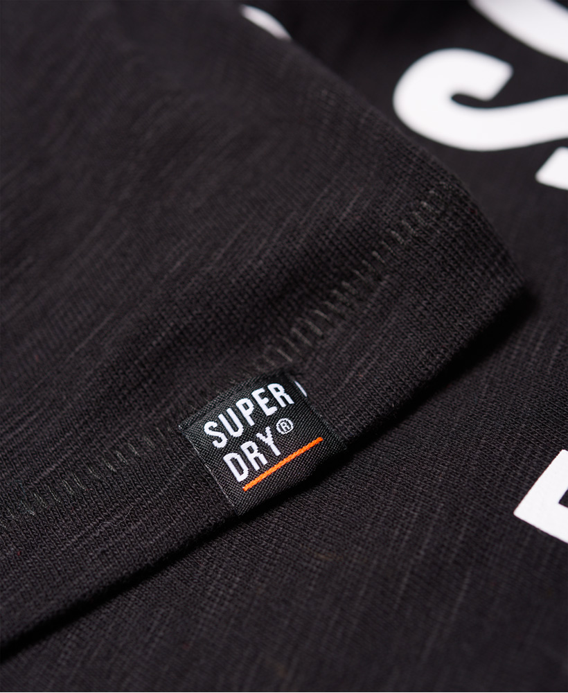 thumbnail 15 - Superdry Mens Surplus Goods Classic Graphic T-Shirt