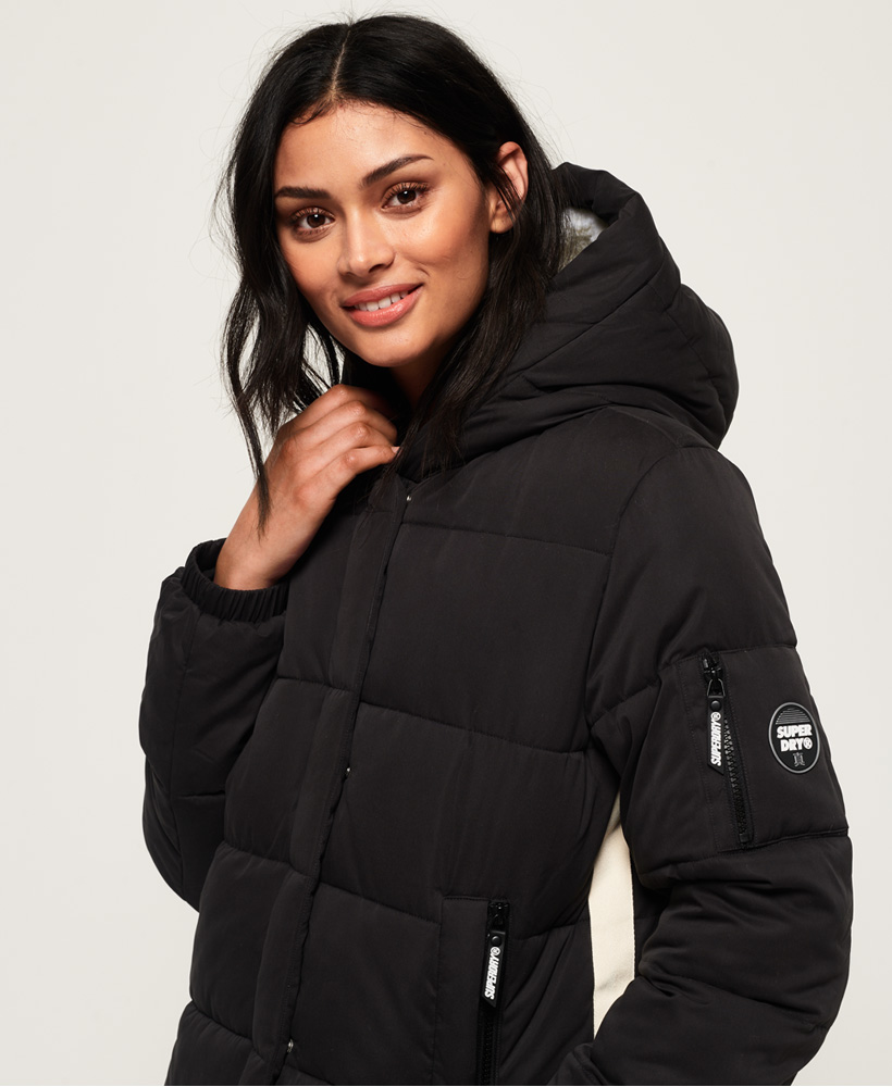Superdry-Womens-Sphere-Padded-Ultimate-Jacket thumbnail 18