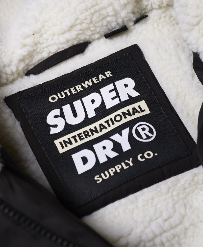 Superdry-Womens-Sphere-Padded-Ultimate-Jacket thumbnail 21