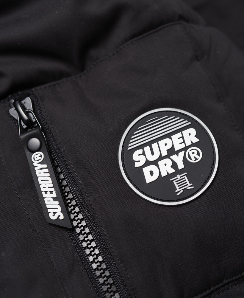 Superdry-Womens-Sphere-Padded-Ultimate-Jacket thumbnail 19