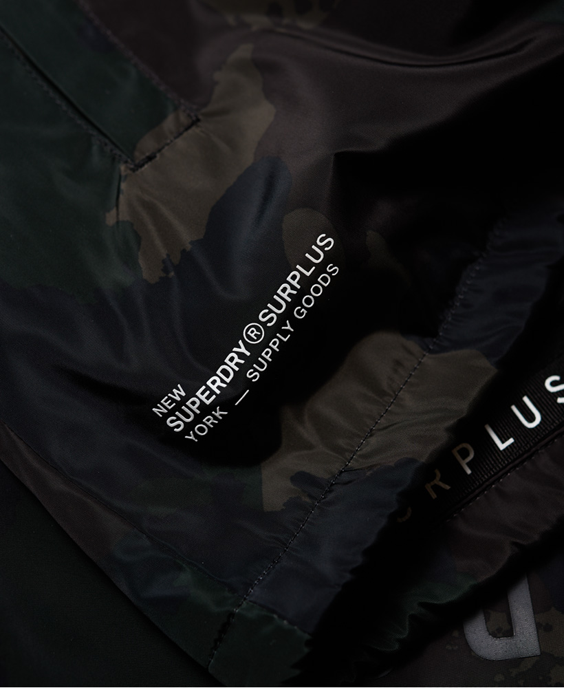 Superdry-Mens-Surplus-Goods-Coach-Jacket thumbnail 7