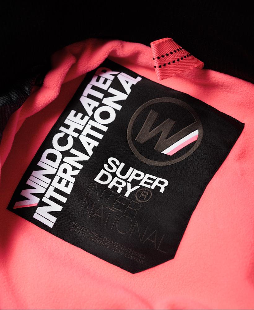 Superdry-Arctic-Hooded-Print-Pop-Zip-SD-Windcheater-Jacket miniatuur 13