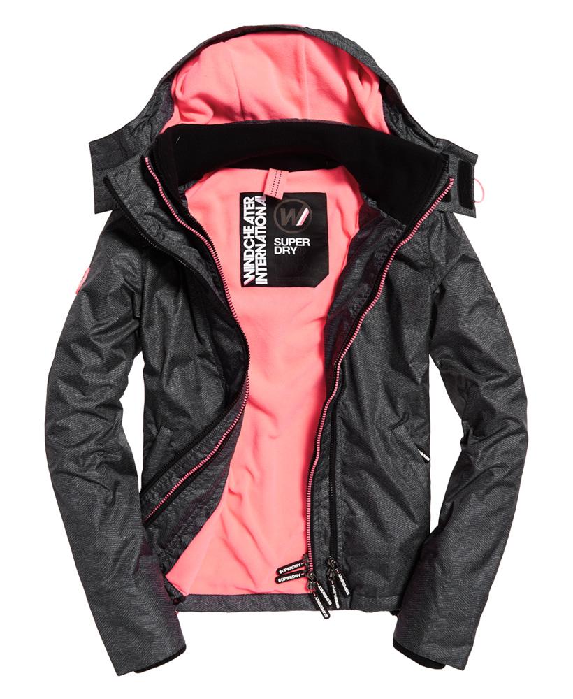 Superdry-Arctic-Hooded-Print-Pop-Zip-SD-Windcheater-Jacket miniatuur 10