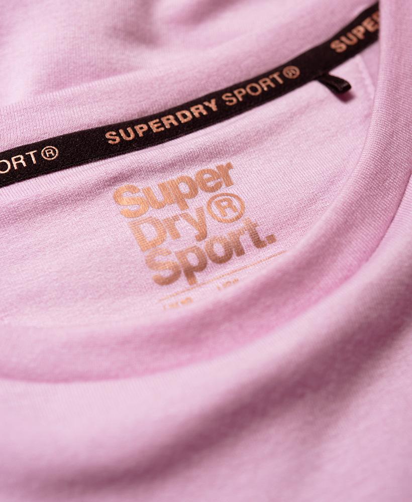 Superdry-Damen-Active-Studio-Luxe-Rundhals-Sweatshirt Indexbild 16