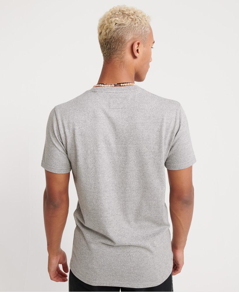Superdry-Herren-Osaka-T-Shirt Indexbild 6