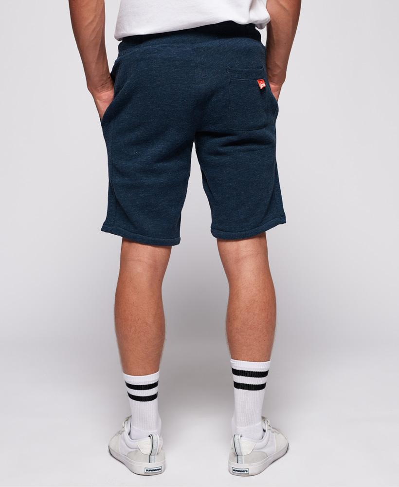 Superdry-Orange-Label-Sweat-Shorts miniatura 7