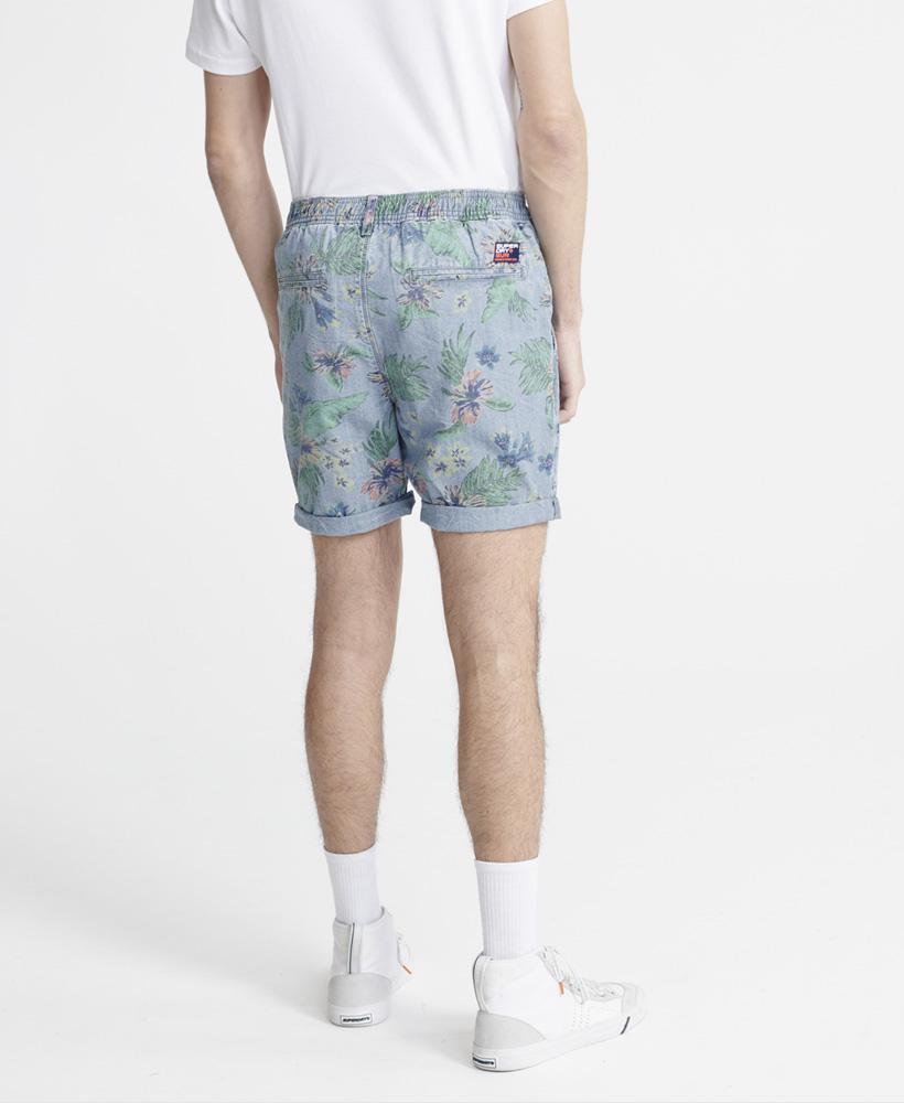 Indexbild 16 - Superdry Herren Sunscorched Chino-Shorts