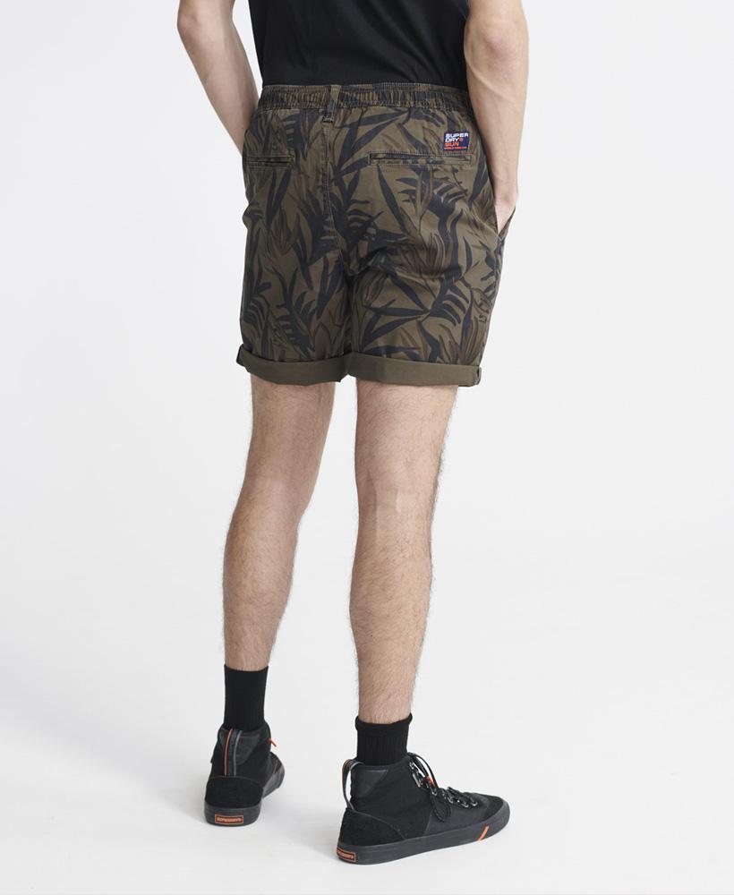 Indexbild 38 - Superdry Herren Sunscorched Chino-Shorts