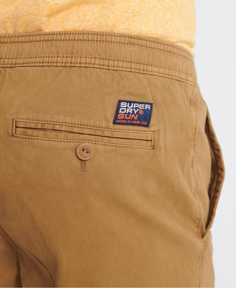 Indexbild 44 - Superdry Herren Sunscorched Chino-Shorts