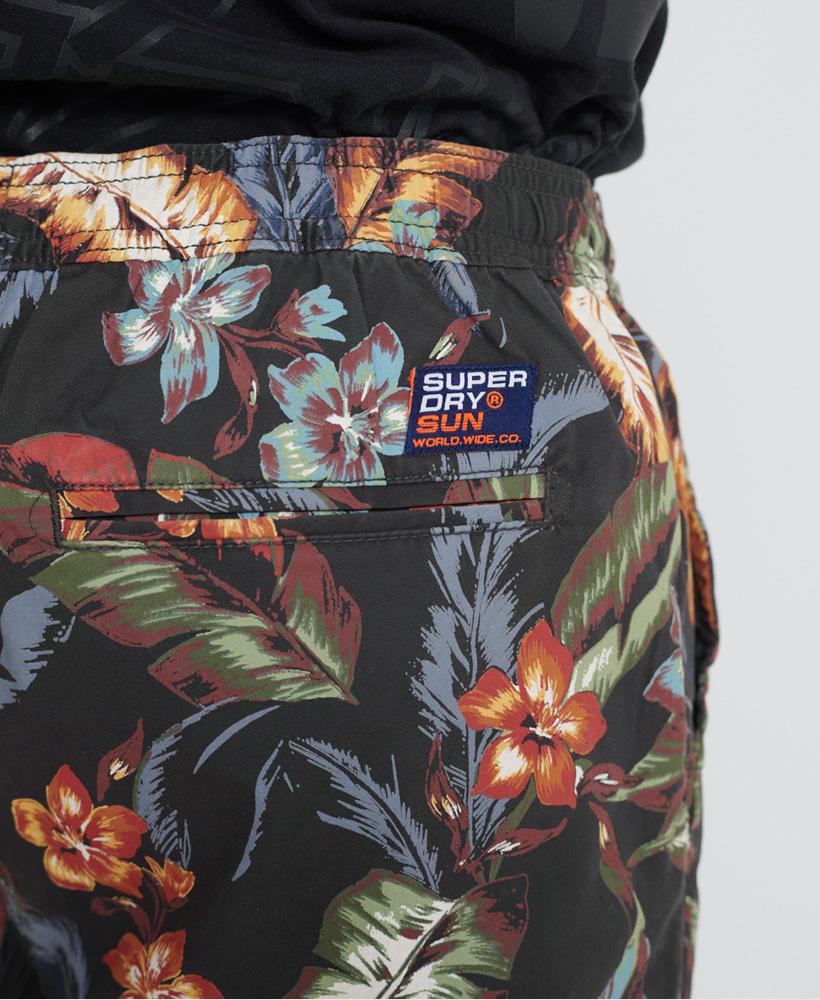 Indexbild 7 - Superdry Herren Sunscorched Chino-Shorts