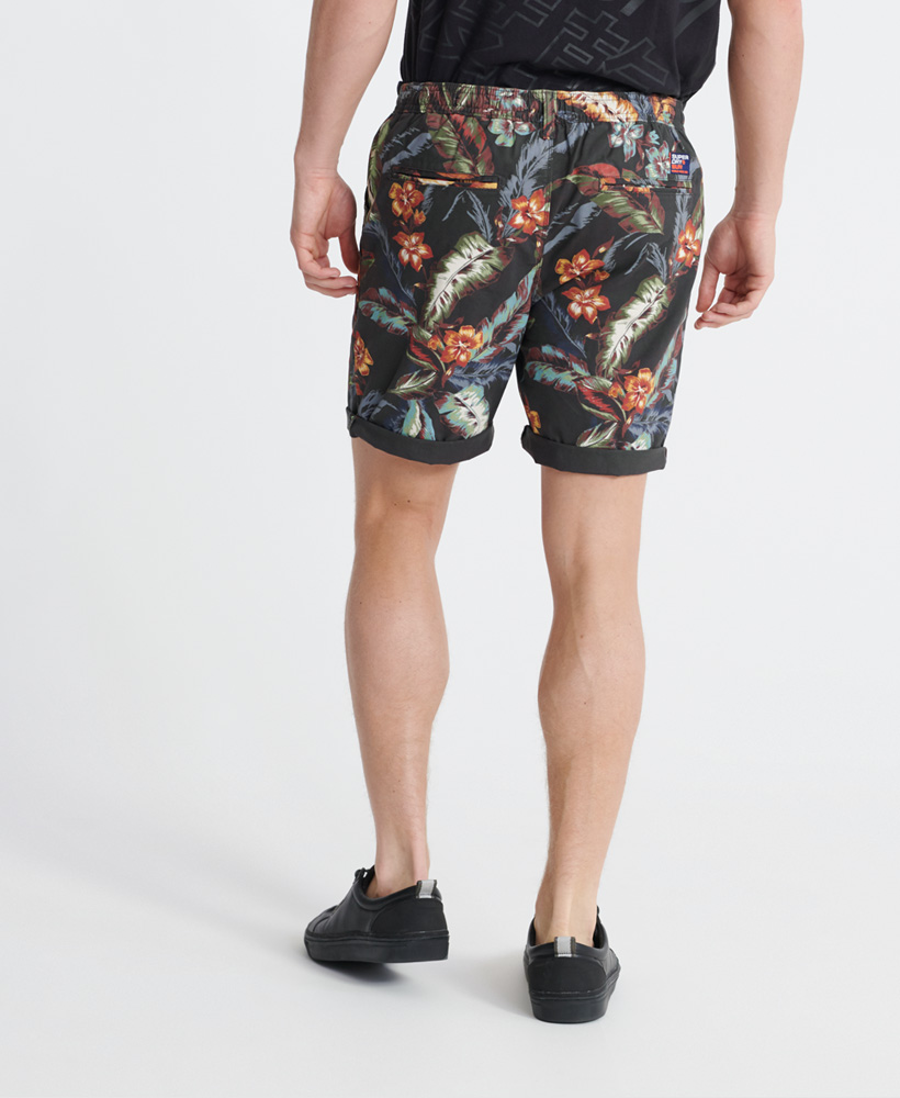 Indexbild 5 - Superdry Herren Sunscorched Chino-Shorts