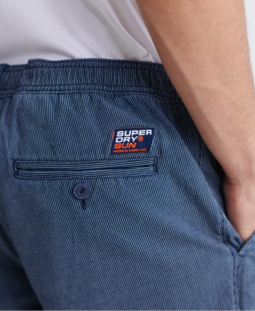 Indexbild 14 - Superdry Herren Sunscorched Chino-Shorts