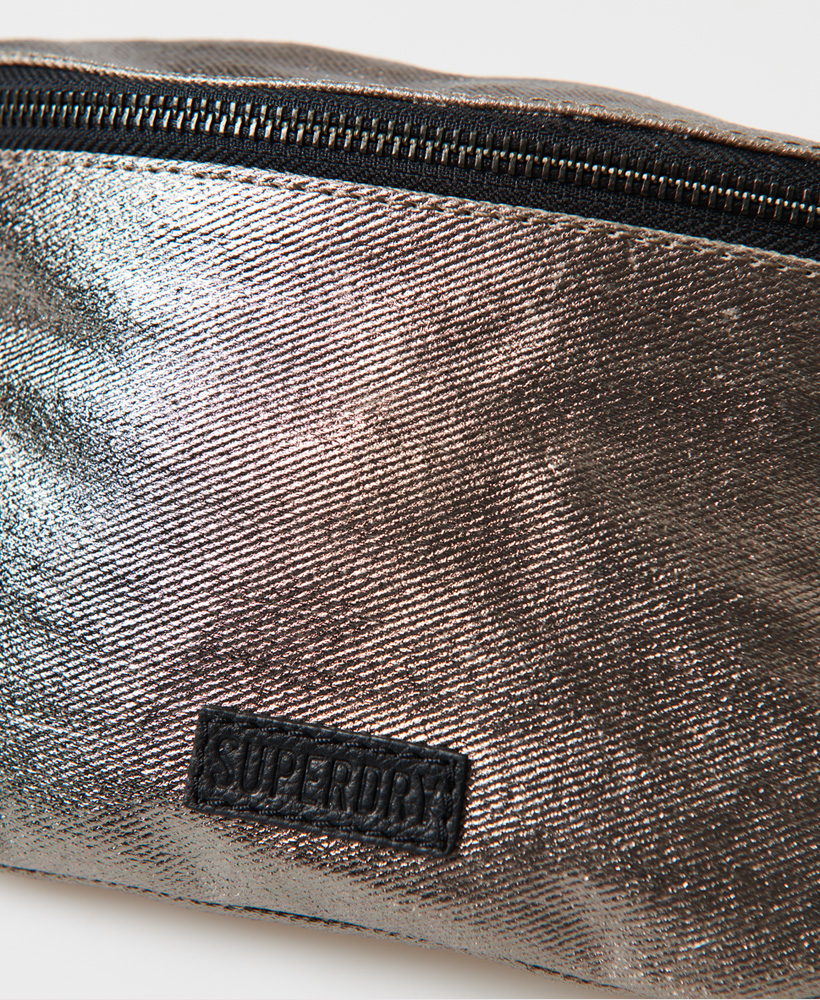 Superdry Womens Sport Bumbag Size 1Size
