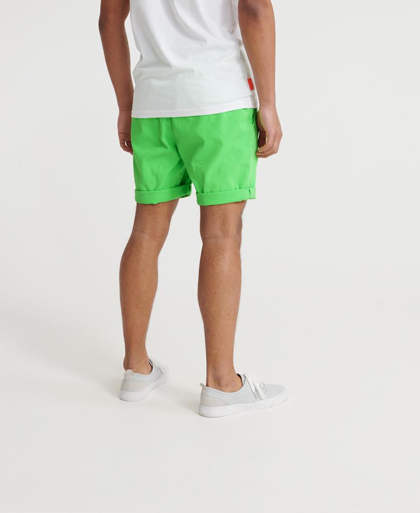 Indexbild 31 - Superdry Herren Sunscorched Chino-Shorts