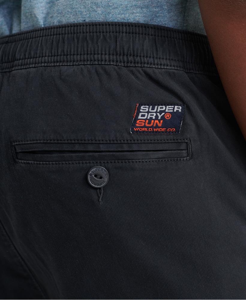 Indexbild 26 - Superdry Herren Sunscorched Chino-Shorts