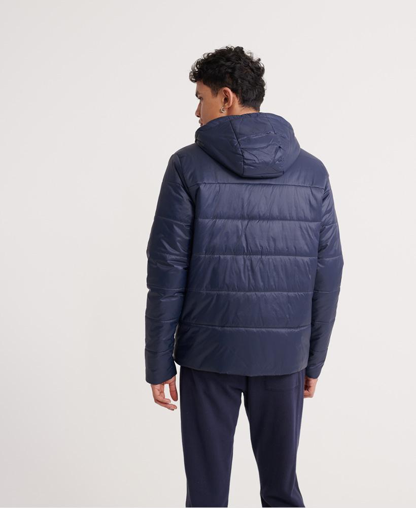 thumbnail 14 - Superdry Mens Packaway Hooded Jacket