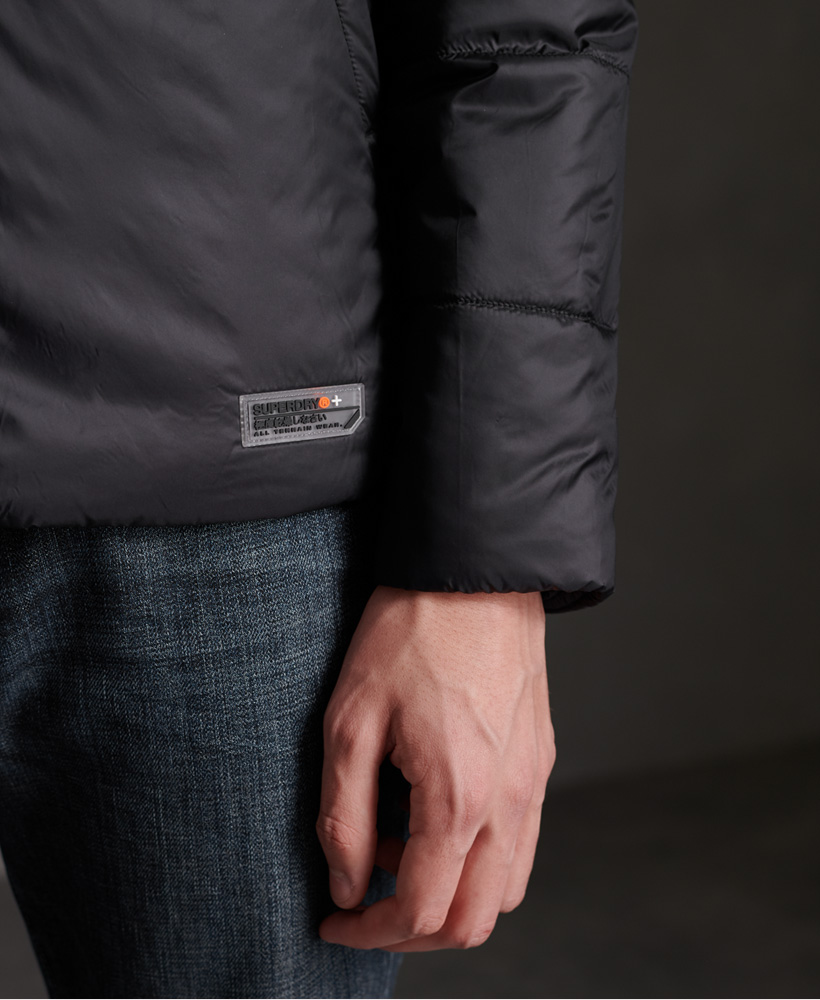 thumbnail 11 - Superdry Mens Packaway Hooded Jacket