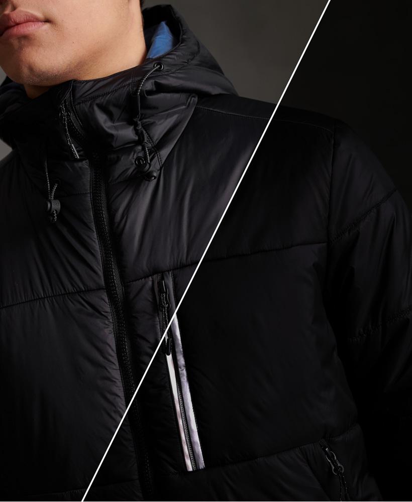 thumbnail 10 - Superdry Mens Packaway Hooded Jacket