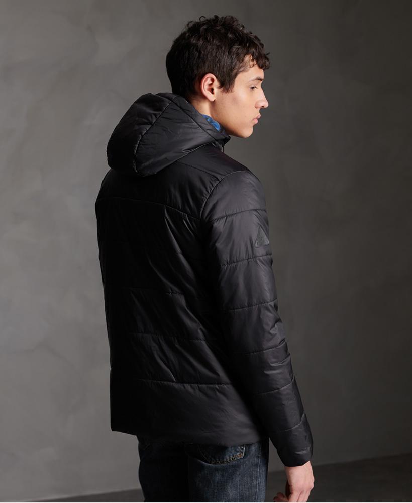 thumbnail 8 - Superdry Mens Packaway Hooded Jacket