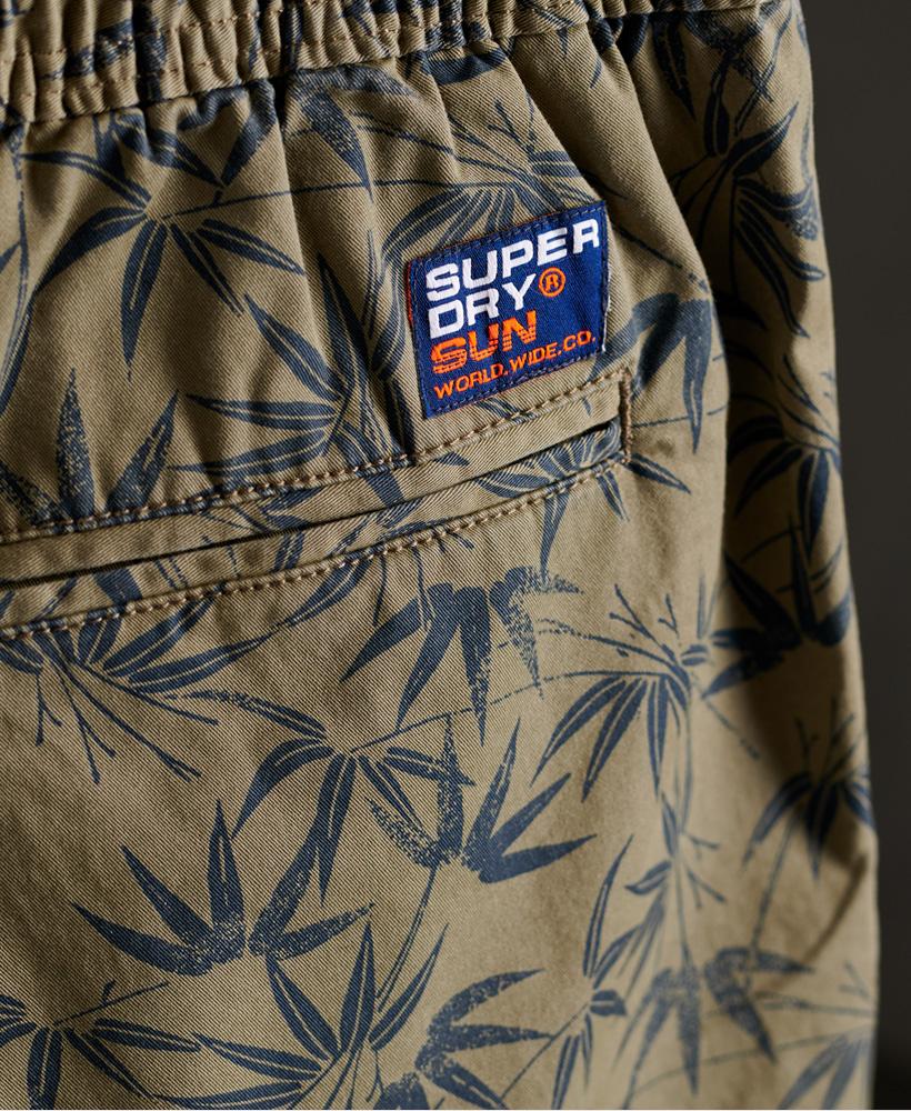 Indexbild 36 - Superdry Herren Sunscorched Chino-Shorts