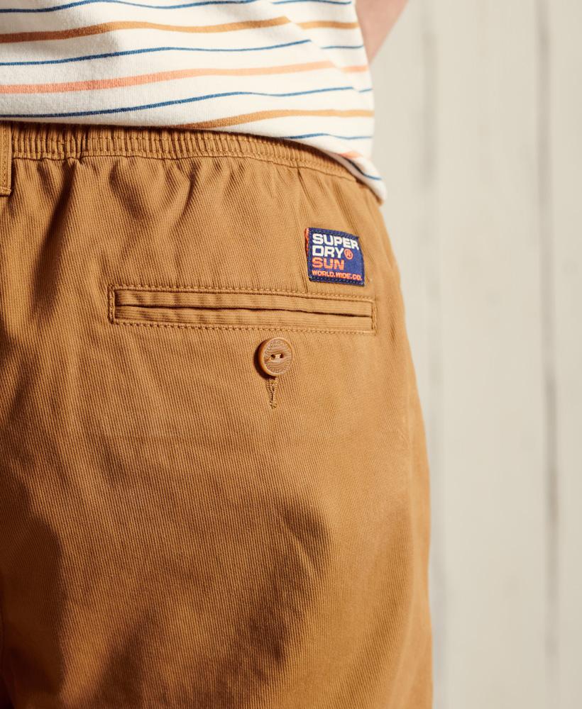 Indexbild 43 - Superdry Herren Sunscorched Chino-Shorts