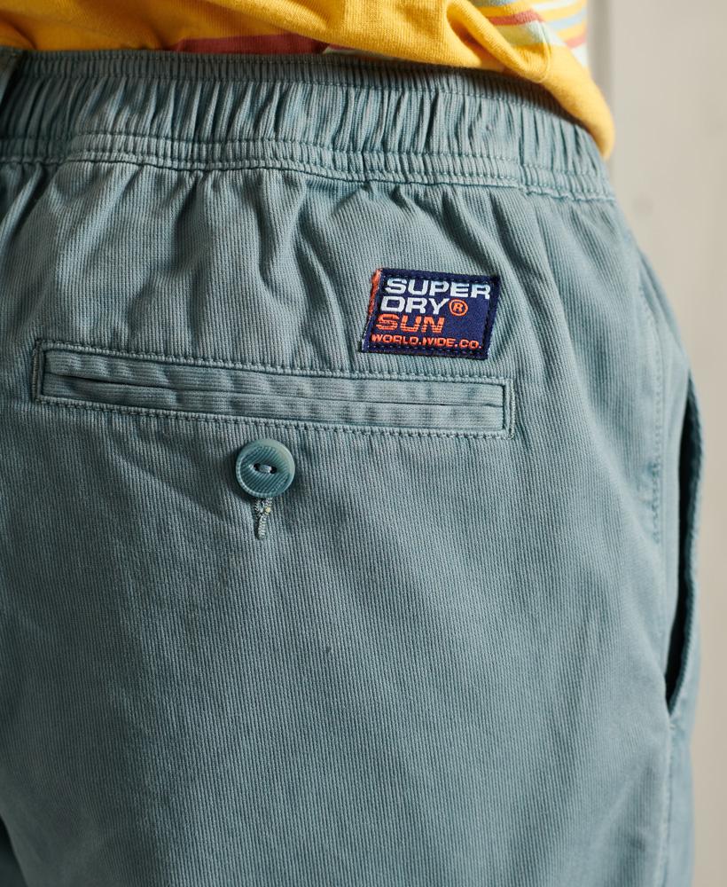 Indexbild 22 - Superdry Herren Sunscorched Chino-Shorts