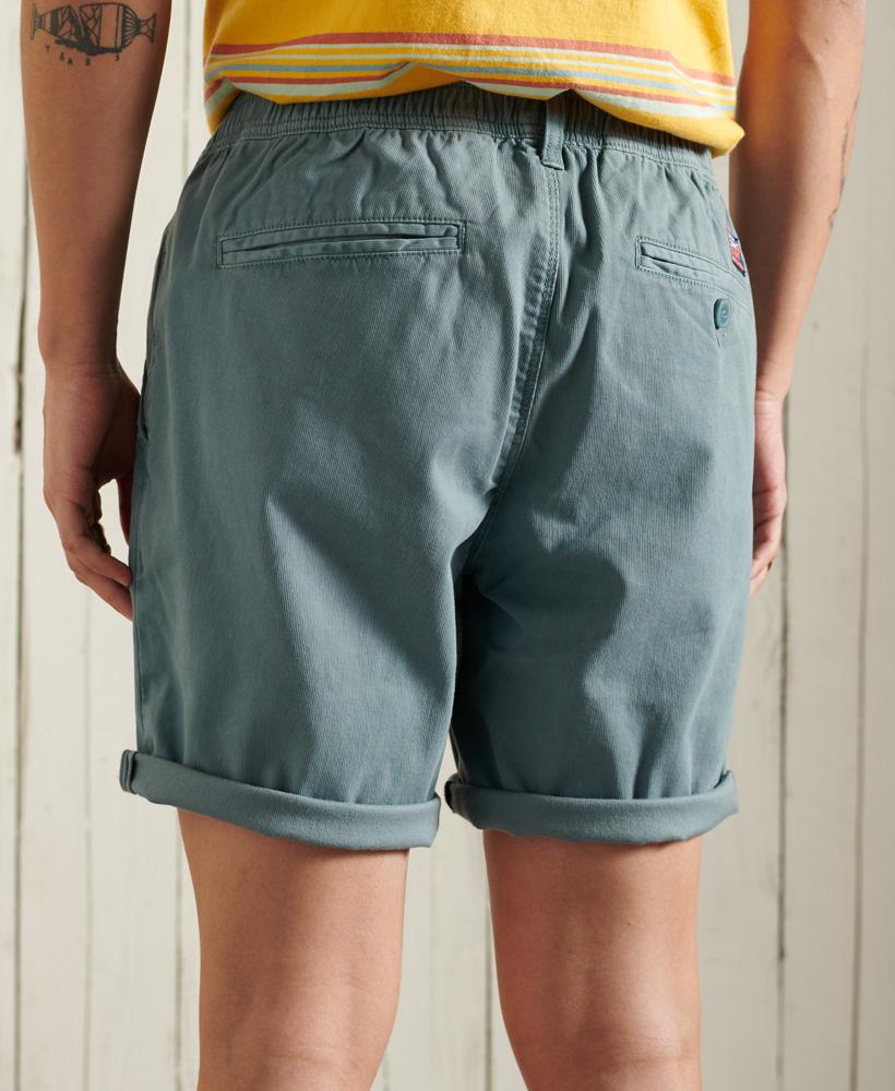 Indexbild 21 - Superdry Herren Sunscorched Chino-Shorts
