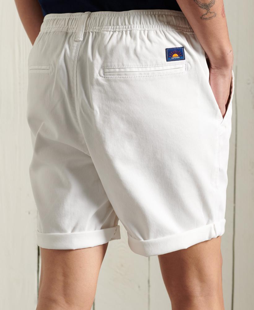 Indexbild 40 - Superdry Herren Sunscorched Chino-Shorts