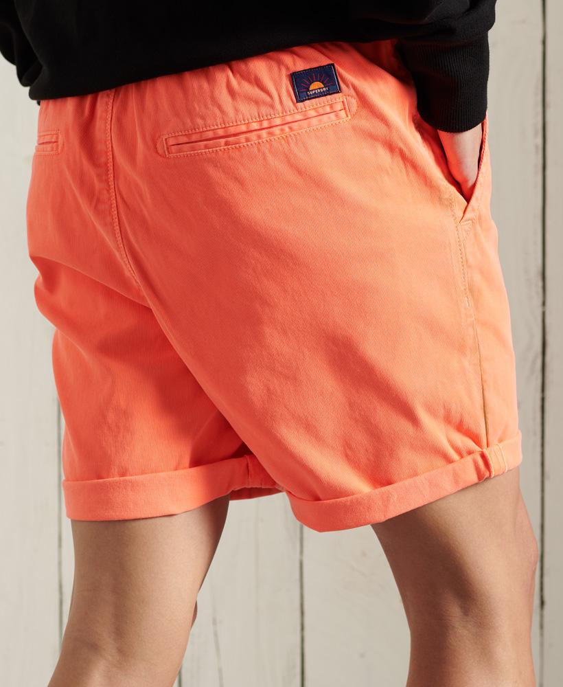 Indexbild 28 - Superdry Herren Sunscorched Chino-Shorts