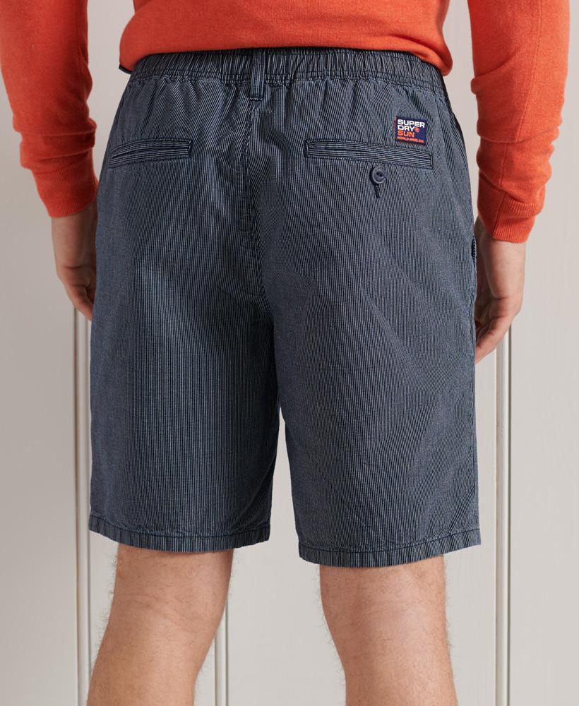 Indexbild 12 - Superdry Herren Sunscorched Chino-Shorts