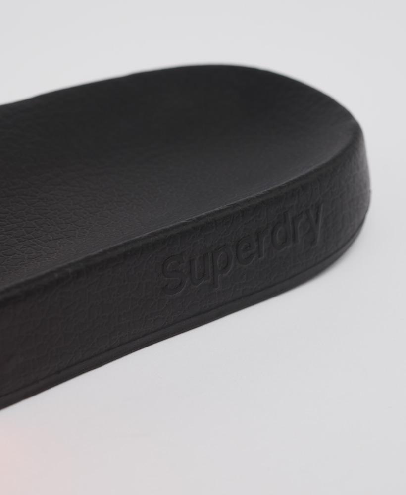 thumbnail 7 - Superdry Mens Pool Sliders