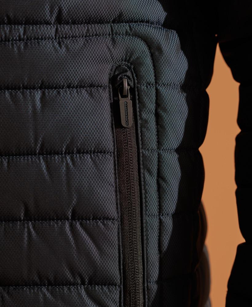miniature 10 - Superdry Homme Veste Rembourrée Fuji